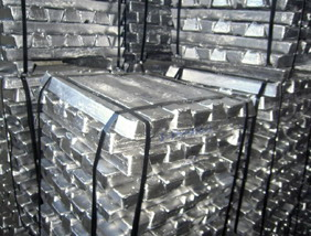 High grade aluminium recycling